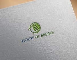 #116 untuk House of brows oleh rafiqtalukder786