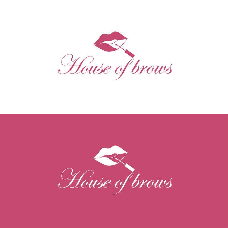 Penyertaan Peraduan #                                        129                                      untuk                                         House of brows