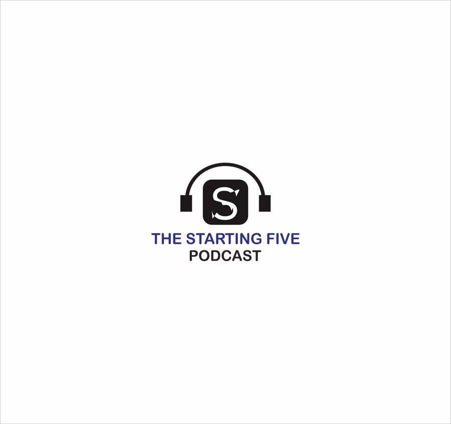 Penyertaan Peraduan #                                        50                                      untuk                                         The Starting Five