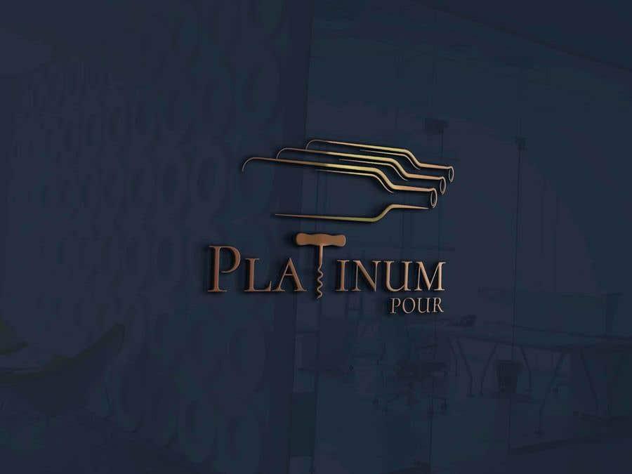 Kilpailutyö #                                        258                                      kilpailussa                                         Platinum Pour