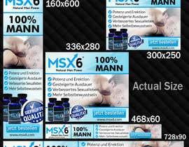 Guru2014님에 의한 Banner Design Bannerset Animated GIF PSD을(를) 위한 #21