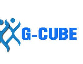 #175 for Design a Logo for G-Cube by manubkurup