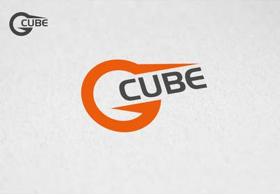 #188 for Design a Logo for G-Cube af pvcomp