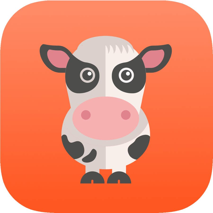 Kilpailutyö #96 kilpailussa Farm App Icon