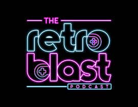 #66 for Revamp of a logo for a retro gaming podcast by Moniroy
