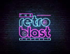 #84 for Revamp of a logo for a retro gaming podcast by Moniroy