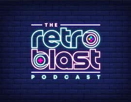 #32 for Revamp of a logo for a retro gaming podcast by salimbargam