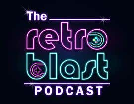 #46 for Revamp of a logo for a retro gaming podcast by sktattoo7