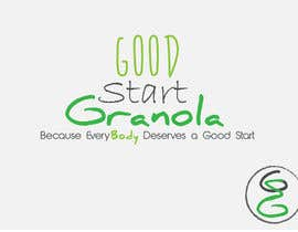 #3 for Design a Logo for Good Start Granola by jessebauman