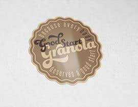 #11 for Design a Logo for Good Start Granola by vladspataroiu
