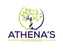 #481 for Athena's Playground Needs a Logo af reswara86
