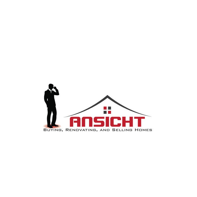 Contest Entry #                                        30                                      for                                         Design a Logo for a property company