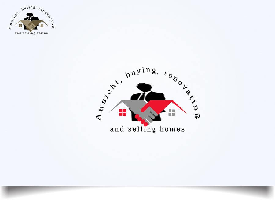 Contest Entry #                                        4                                      for                                         Design a Logo for a property company