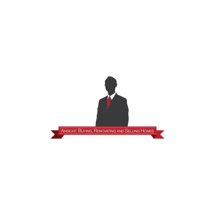 Contest Entry #                                        8                                      for                                         Design a Logo for a property company