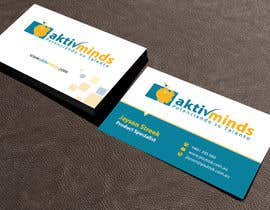 #15 for Business card, letterhead, document folder -- 2 by mamun313