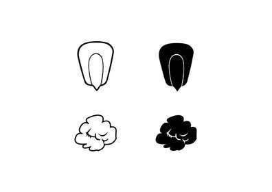 Nro 20 kilpailuun Two Icon font käyttäjältä khadkamahesh07