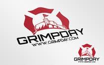 Graphic Design Konkurrenceindlæg #7 for Logo for the Grimpday an firemen organisation