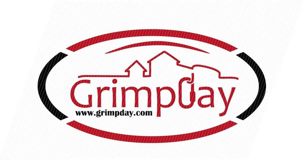 Contest Entry #26 for Logo for the Grimpday an firemen organisation