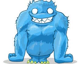 #30 for Design a Cartoon Monster for a Media Company by vitriolfox