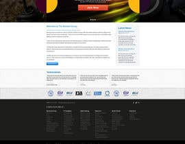 #15 para Website Design for IT Company por deevan