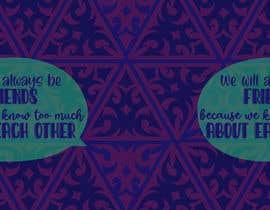 #89 for We will always be best friends by sadmanshakib9
