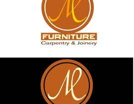#26 para Design a Logo for Bespoke furniture company de rajibdu02