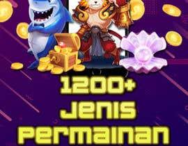 #12 for Gaming app promo banner design af vysakh13698