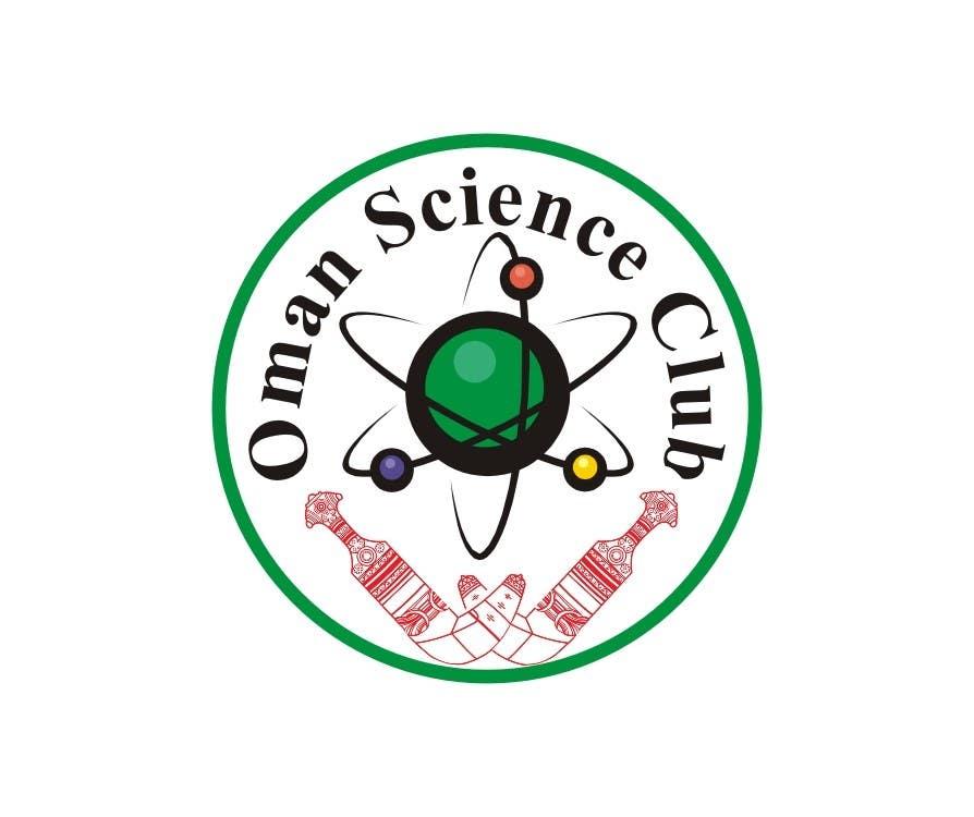 Inscrição nº 133 do Concurso para Design a Logo for Oman Science Club