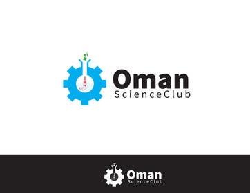 #26 for Design a Logo for Oman Science Club by jarasaleem