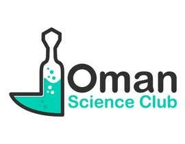 #42 para Design a Logo for Oman Science Club por JNCri8ve