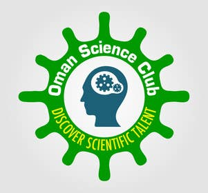 #36 for Design a Logo for Oman Science Club by cuongeke1