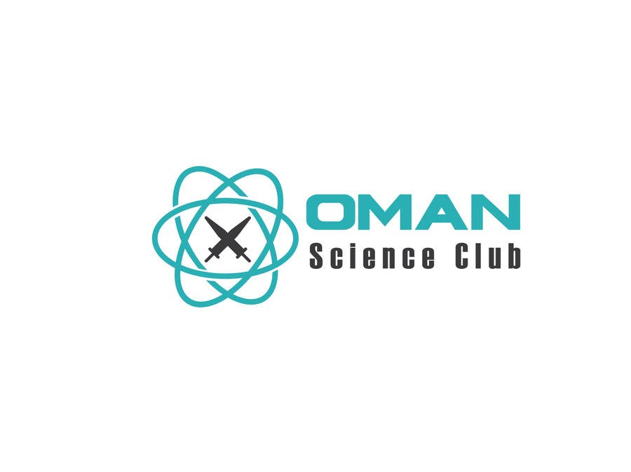 Inscrição nº 31 do Concurso para Design a Logo for Oman Science Club