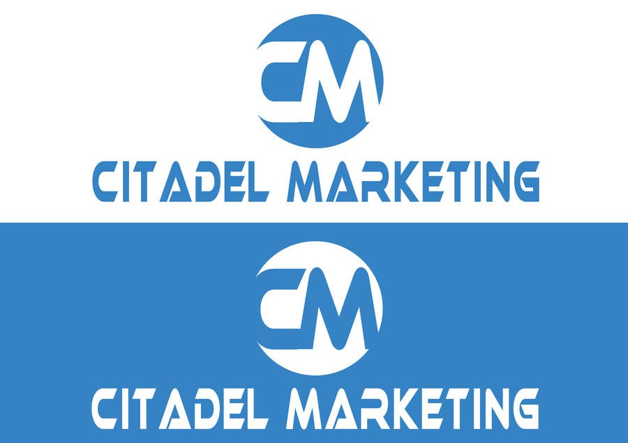 Contest Entry #                                        36                                      for                                         Design a Logo for Citadel Marketing LTD