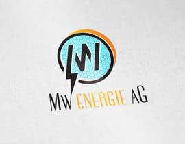 #100 untuk Design Logo for photovoltaic company oleh unqiuex