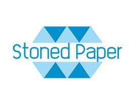 #22 for Design My Logo for STONED PAPER and PEN PANTHER by carolinasimoes