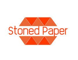 #26 for Design My Logo for STONED PAPER and PEN PANTHER by carolinasimoes