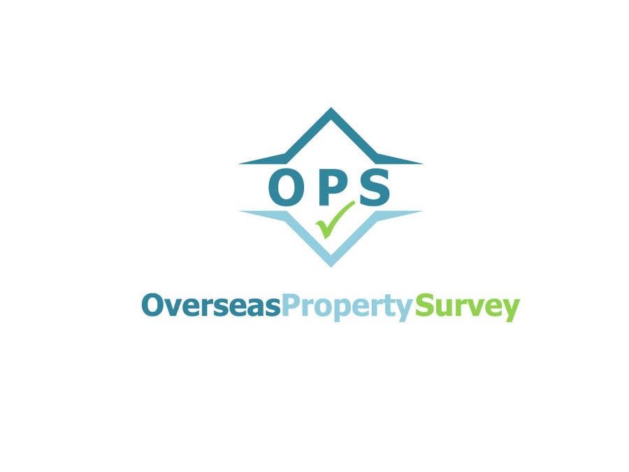 Konkurrenceindlæg #                                        25                                      for                                         Design a Logo for Surveyor