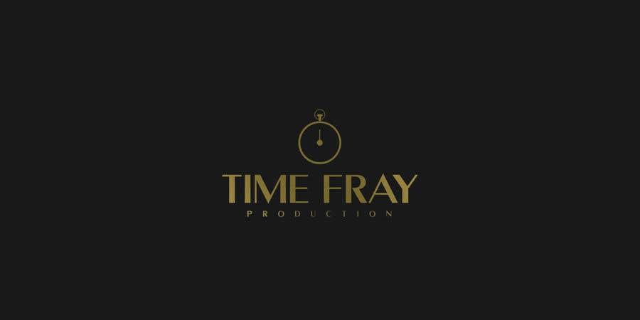 Penyertaan Peraduan #                                        7                                      untuk                                         Time Fray Productions Logo