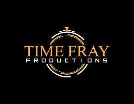 #289 cho Time Fray Productions Logo bởi Omarfaruk00