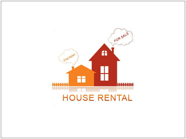 Inscrição nº 52 do Concurso para Logo Design for Houserental