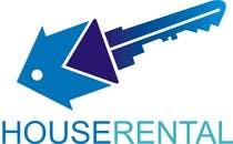 Graphic Design Inscrição do Concurso Nº67 para Logo Design for Houserental