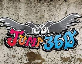 Nro 67 kilpailuun Design a Logo for Jump360 käyttäjältä francodelera