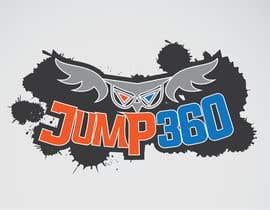AntonVoleanin tarafından Design a Logo for Jump360 için no 70