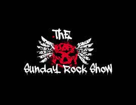 EmZGraphics tarafından Design a Logo for The Sunday Rock Show için no 42