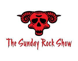 #31 for Design a Logo for The Sunday Rock Show af mfarooqkhan1990