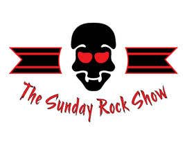 #32 for Design a Logo for The Sunday Rock Show af mfarooqkhan1990
