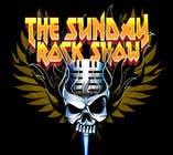 Graphic Design Contest Entry #53 for Design a Logo for The Sunday Rock Show