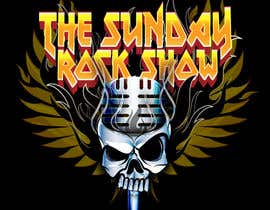 level08 tarafından Design a Logo for The Sunday Rock Show için no 53