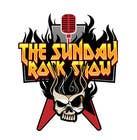 Graphic Design Contest Entry #54 for Design a Logo for The Sunday Rock Show