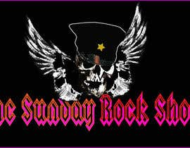 #45 , Design a Logo for The Sunday Rock Show 来自 zitatrukse